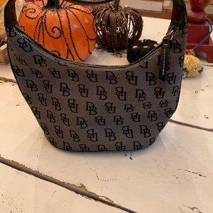 Dooney Bourke hobo purse